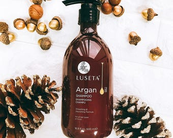 Argan Oil Shampoo 16oz