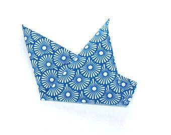 Fabric Pocket clutches BlowBalls