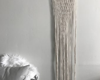 Large Macrame Hanging