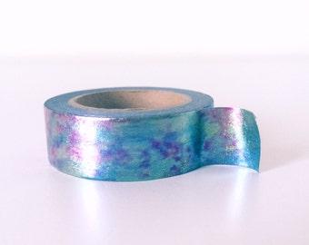 Shinny milkyway washi tape