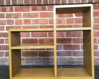 1960s Mid Century Bookshelf
