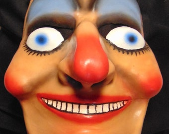 Mr. Punch Mask