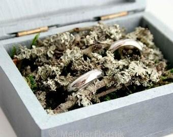 Ringkisssen ring box ring box ring chest