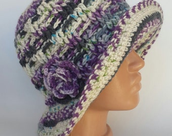 Hat, Colored Hat, Crochet Hat, Knit hat, Hot Hat, Winter Hat, Stylish hat, Hand Knit hat, Womens winter hats, Women  Hat, Knitted hat