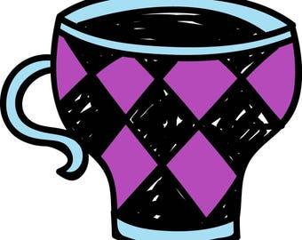 custom 4 mugs