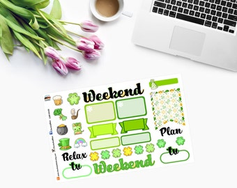 MARCH Weekly Sheet St. Patricks's Day - CAM00135