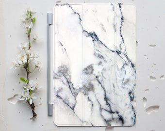 Marble iPad Mini Cover iPad Air Marble Smart Cover iPad Smart Case iPad Stand iPad Mini 2 Cover Smart Cover iPad Pro Cover iPad Mini WC4407