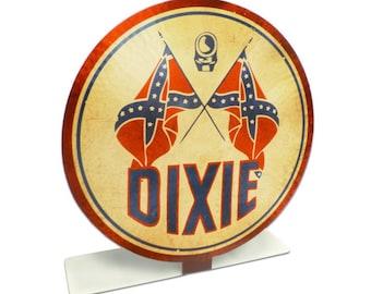 Dixie Gas Topper