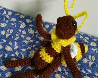 Stubbee the Bumblebee