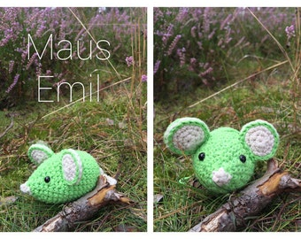 Mobile mouse Emil