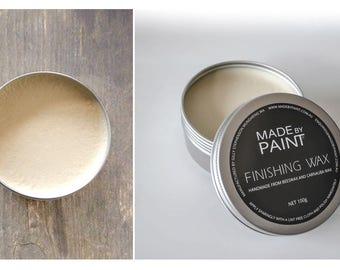 Chalk Paint Finishing Wax - 100g