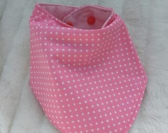 Dribble bibs /baby bandanas