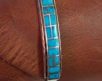 Native American Cuff