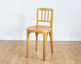 Horgen Glarus Bistro Chair