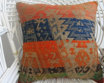 kilim alfombra colores embroidery designs tissu azteque kilim seat cushions for chairs turkish pillow kilim cushion 20x20 cushion covers 848
