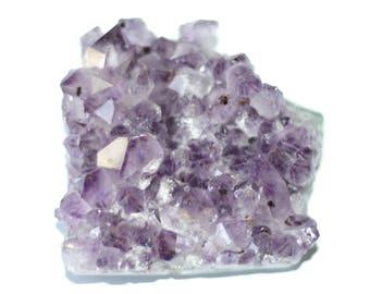 Amethyst Cluster // Raw Amethyst // Amethyst Crystal // February Birthstone // Amethyst Stone