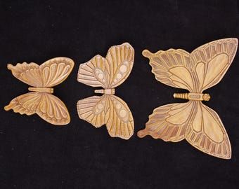 Syroco Butterfly Set by Dart Inc