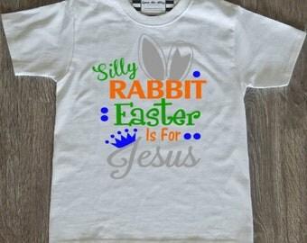 Boys Easter Shirt - Vinyl