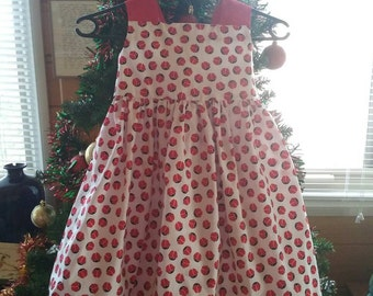 Ladybird Summer Dress