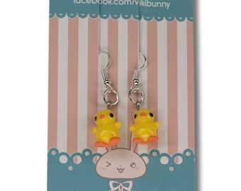 Chick Earrings