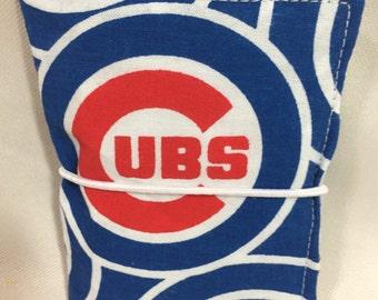 Chicago Cubs Credit Card/Business Card Holder/Wallet