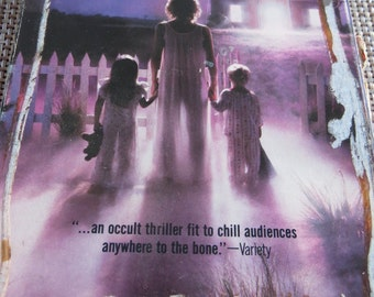The Visitors VHS Horror