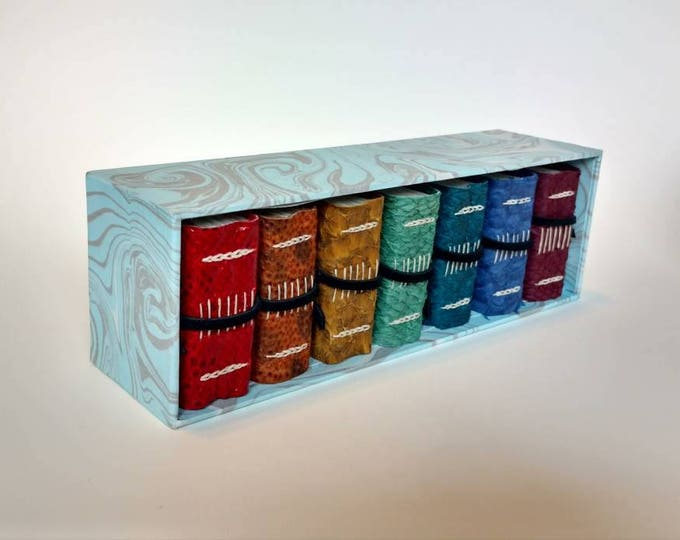 Rainbow Book Set