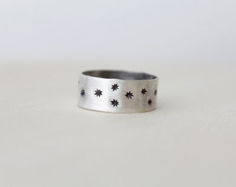 Sterling silver ring, 925, gift for her, Engraved Ring, ring band,hand stamped ring,engraved jewelry