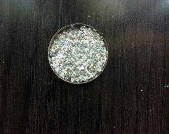 Snow Queen Metallic Pressed Glitter