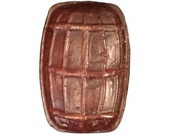 Root Beer Barrel Gourmet Hard Candy - Barrel Shaped - Barrels of Yum - 40 Flavors