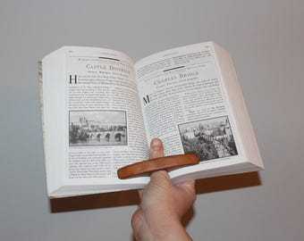 Thumb Ring Book Holder Thumb Thing Book Holder Gift for Book Lover