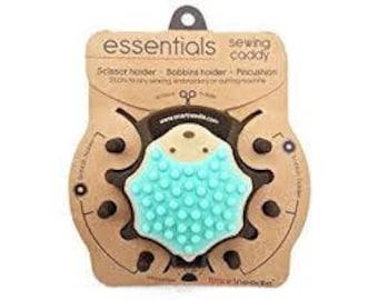Porcupine Sewing Essentials Caddy