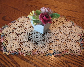 Small Vintage Doily