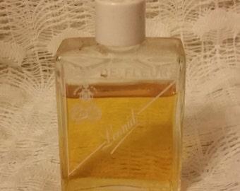 Leonid, Eau de Fleurs, Cologne, Vintage, Perfume, Floral, Leonid de Lescinskis, Gift for Her