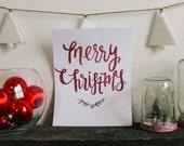 ORIGINAL - Merry Christmas