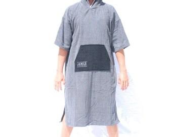 The Amigo Towel