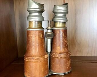 Vintage Binoculars, Opera Glasses, Field Glasses