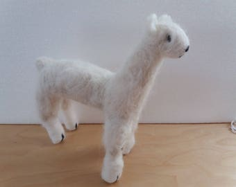 Alpaca (This is not a toy)