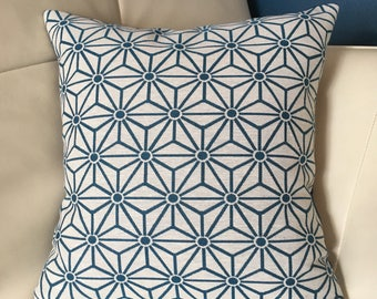 Trendy pillow cover