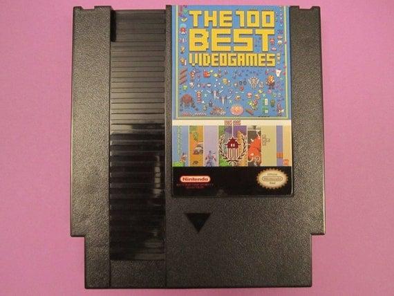 top 100 best nes games