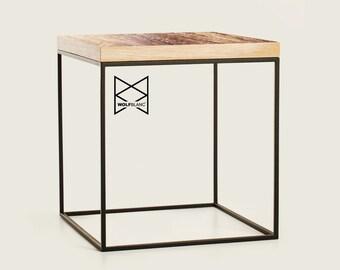 Lykos / Metal Table Frame
