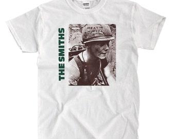 The Smiths Shirt Etsy