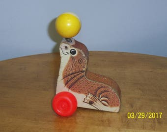 Toy - Fisher Price Seal