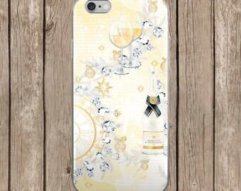 iPhone 5/5s/SE   iPhone 6/6s   iPhone 6 Plus/6s Plus   New Years Celebration Design iPhone Case