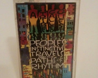 Tribe Called Quest Etsy