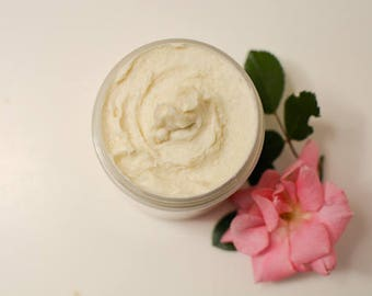Reminiscent Rose Whipped Shea Butter Mix