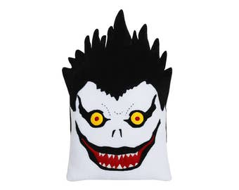 Death Note Ryuk Plush Pillow