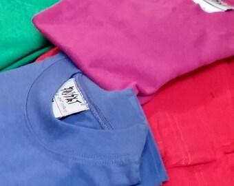 Sweater long sleeve shirt Longsleeve girls kid kids ladies men's XS S M L measurements vintage