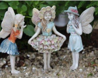 Fairies, Fairy Figurines, Fairy Decorations, Fairy Statues, Resin Fairies, Fairy Garden Figurines, Garden Fairy, Fairy Doll