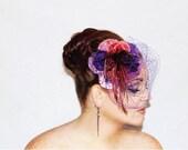 Purple Grapes - Saraden D...